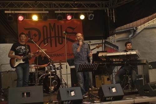 Live m2k Stadtfest Aschaffenburg