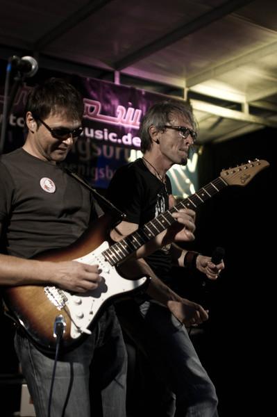 Live Silvertown 2011